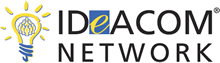 IDeACOM Network logo